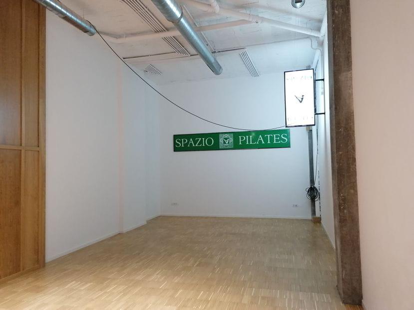Reforma Local para Centro de Pilates