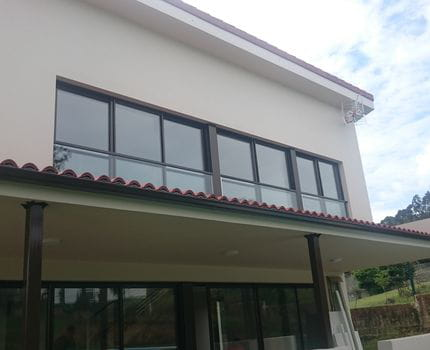 Vivienda Unifamiliar Veigue