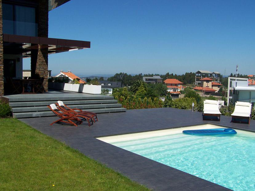 Vivienda Unifamliar en A Coruña